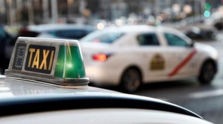 Taxis de Albolote